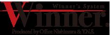 eコマースWEBサイト運営システム【Winner/ウィナー】